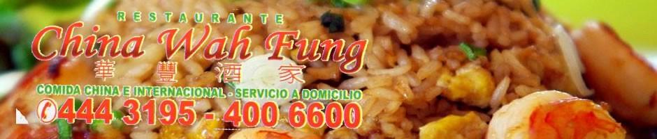arroz chino en Cali